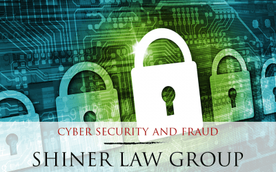 Cyber Security and Fraud